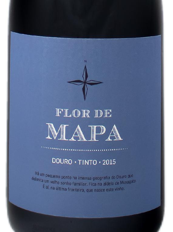 Flor de Mapa 2015