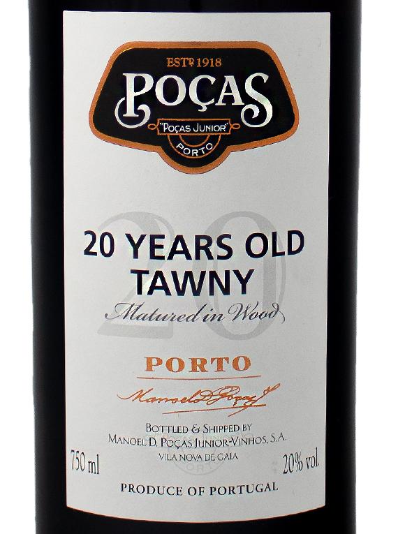 Tawny Poças 20 anos