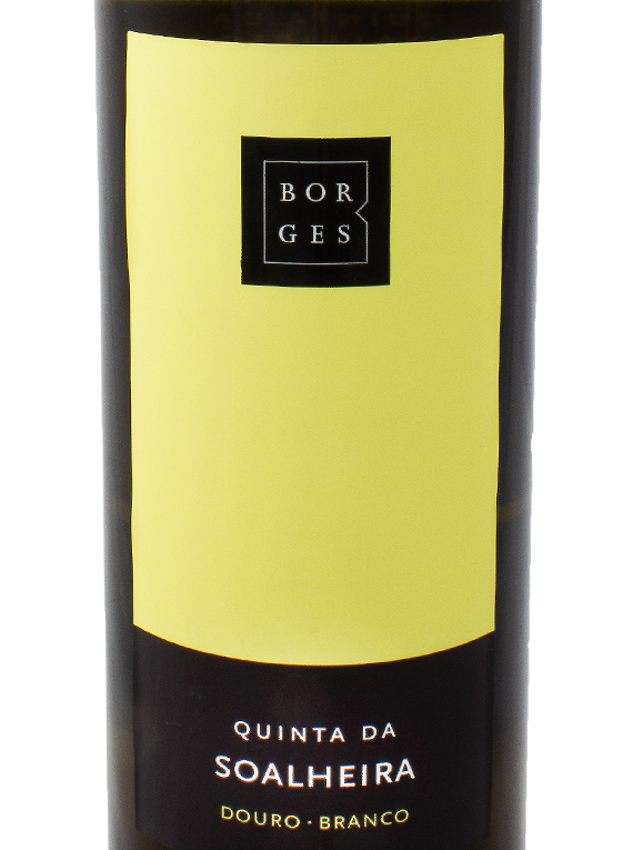 Borges Quinta da Soalheira 2016