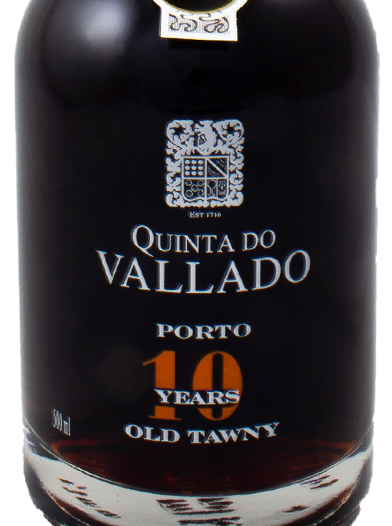 Quinta do Vallado 10 Years Old Tawny