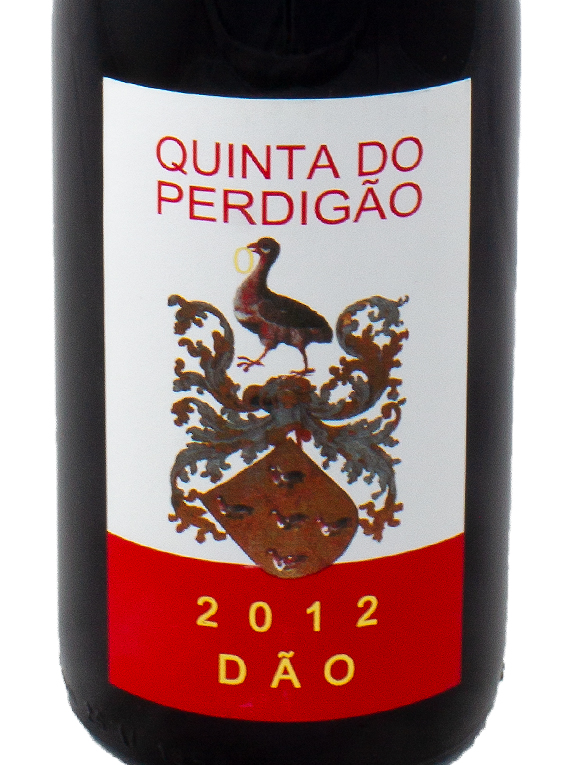 Quinta do Perdigão 2012