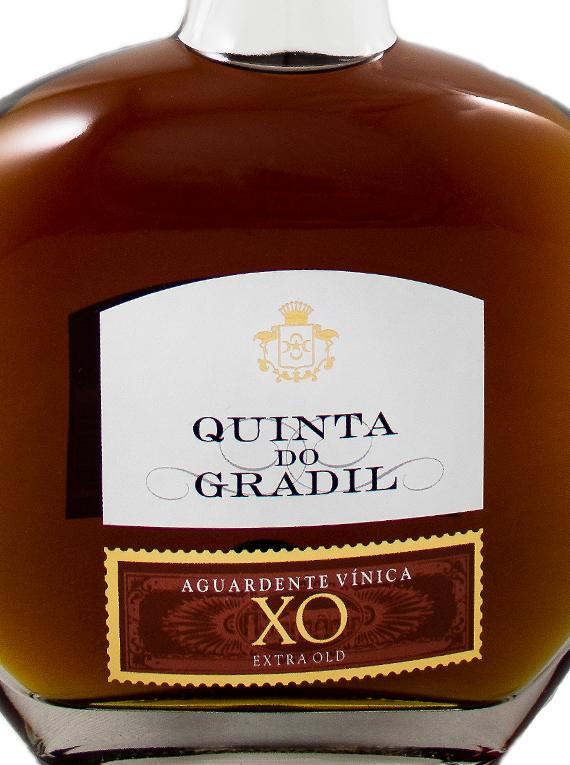 Quinta do Gradil Aguardente Vínica XO