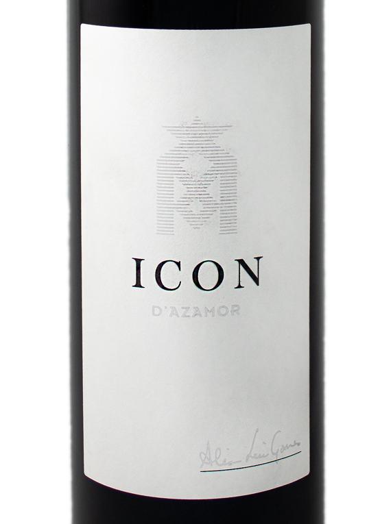 Icon d'Azamor 2010