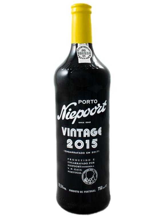 Niepoort Vintage Port 2015