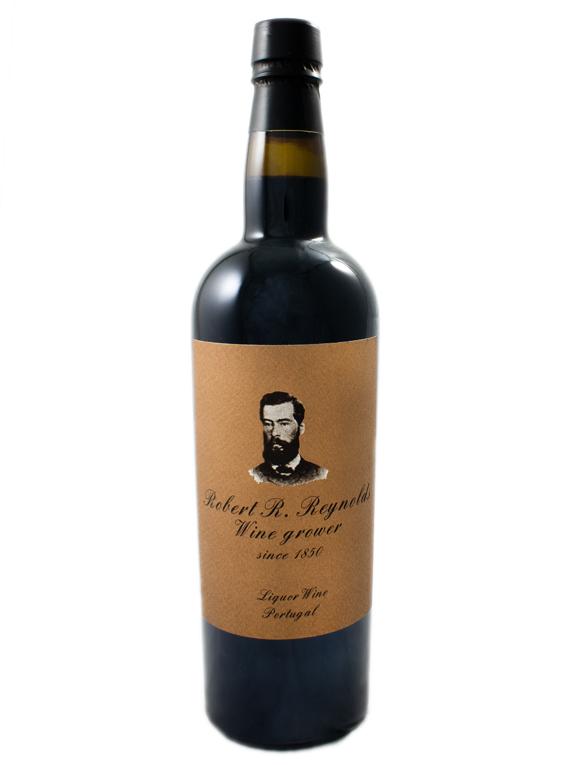Robert Reynolds Liqueur Wine 2005