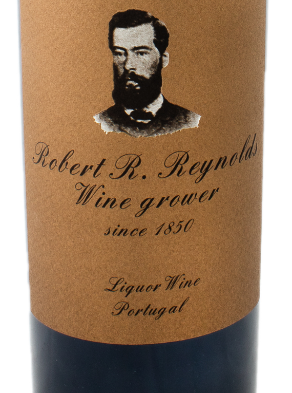 Robert Reynolds Liqueur Wine 2005