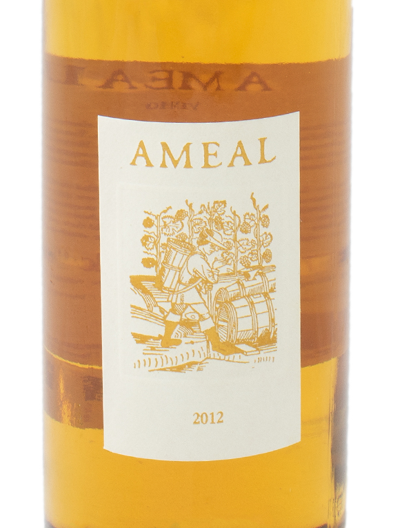 Quinta do Ameal Special Harvest 2012