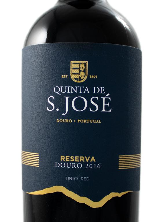 Quinta de S. José Reserva 2016