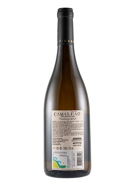 Camaleão Chardonnay 2017