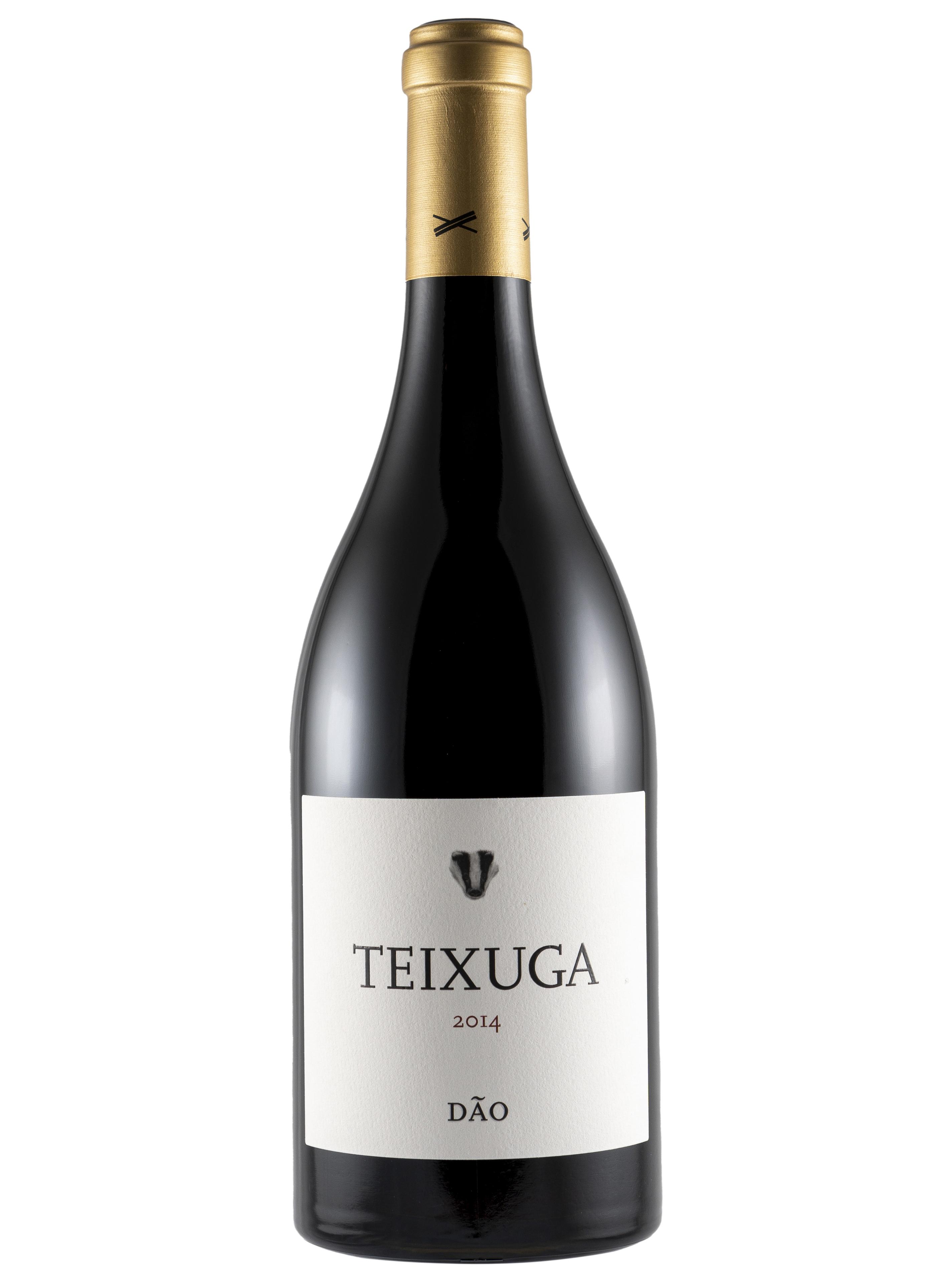 Teixuga 2014
