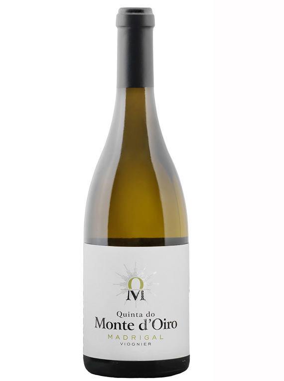 Quinta do Monte D'Oiro Madrigal 2016