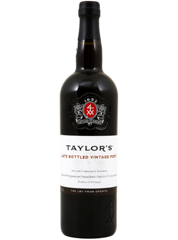 Taylor's Late Bottled Vintage 2013