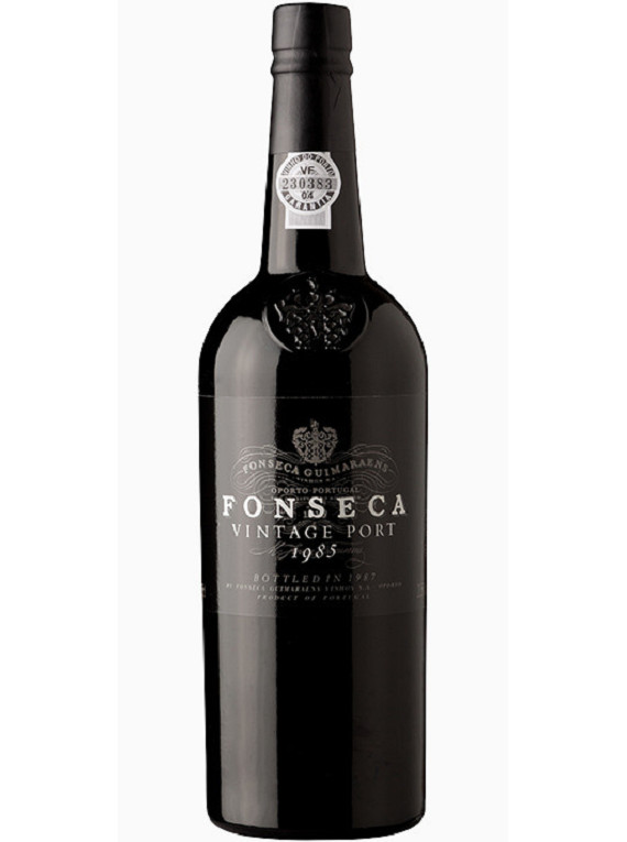 Fonseca Vintage 1985