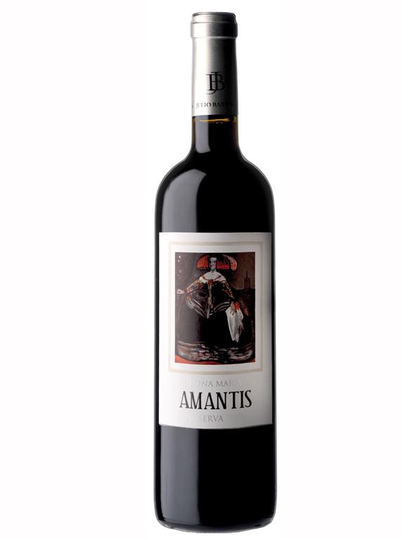 Dona Maria Amantis Reserva 2012
