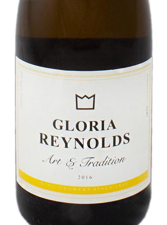 Gloria Reynolds 2016