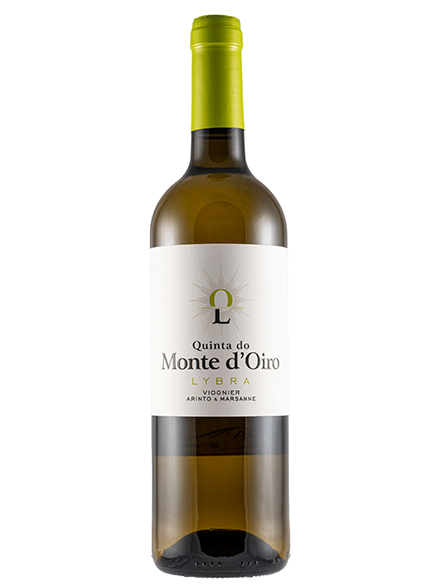 Quinta Monte D'Oiro Lybra 2017