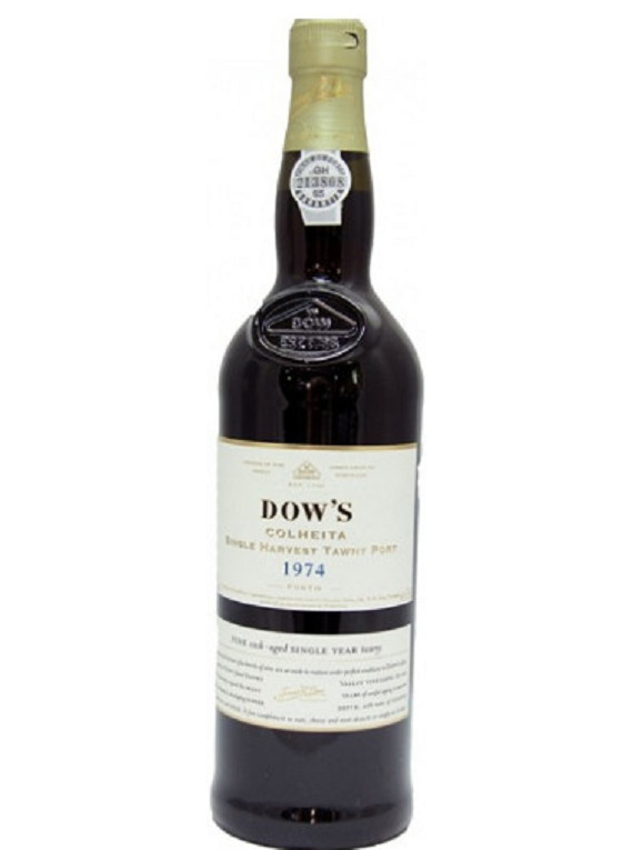 Dow's Colheita 1974