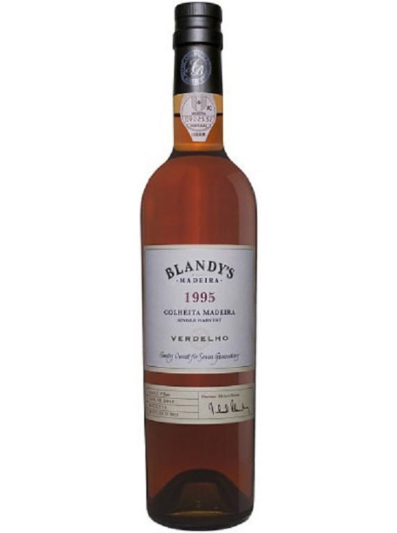 Blandy's Verdelho 1995