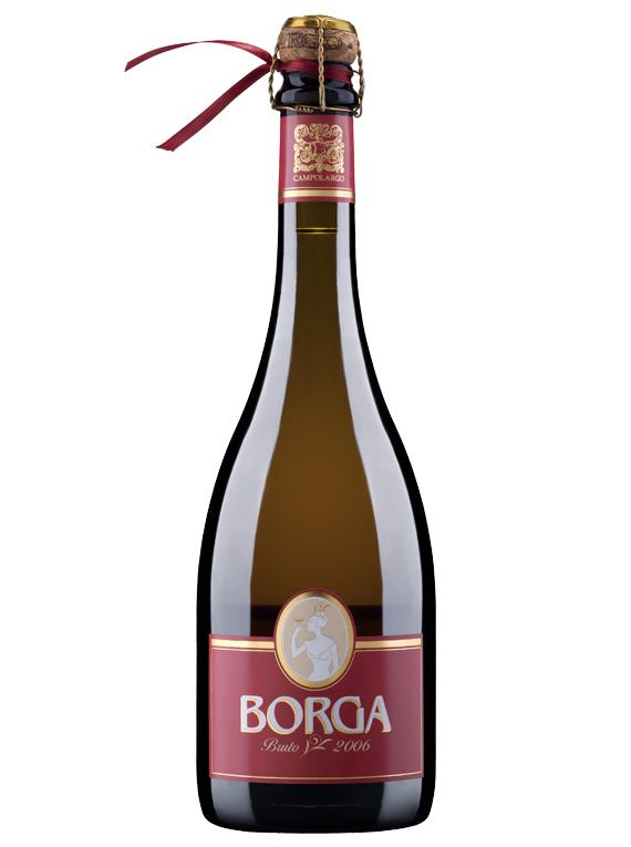 Campolargo Borga 2006