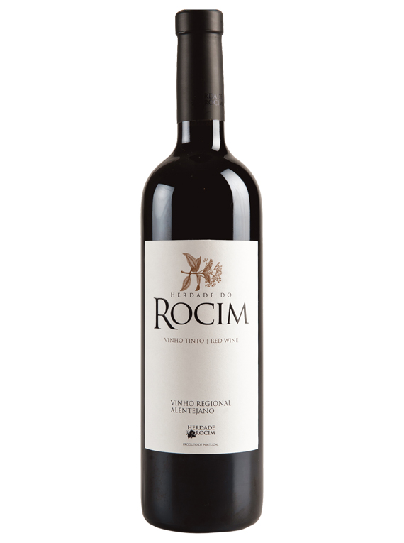 Herdade do Rocim 2011