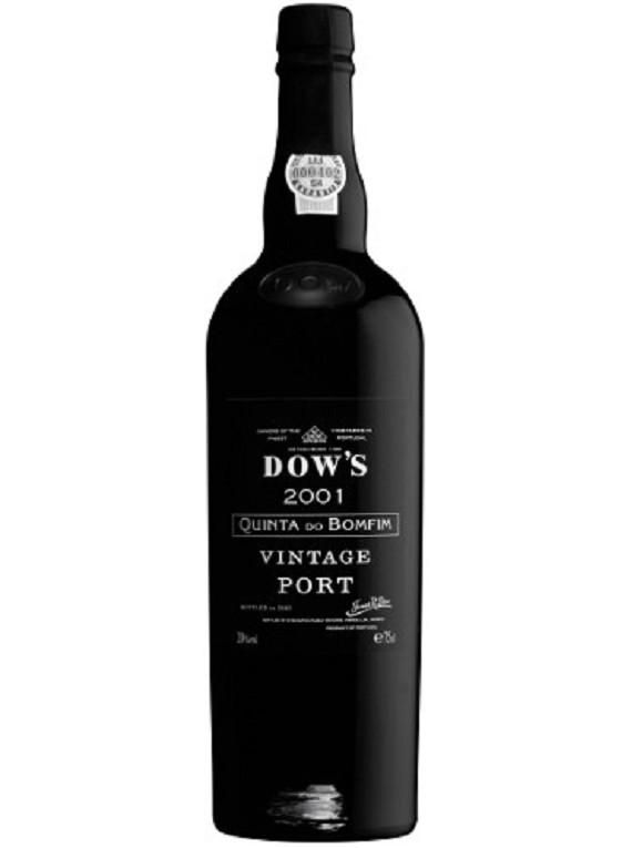 Dow's Quinta Do Bomfim 2001