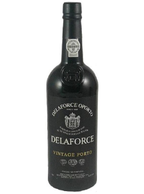 Delaforce Vintage 2003