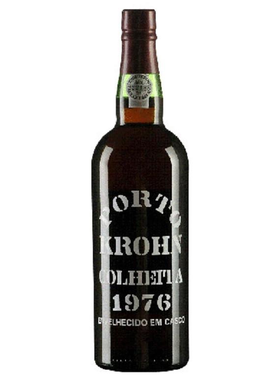 Wiese & Krohn Colheita 1976