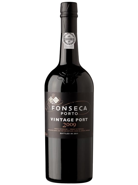 Fonseca Vintage 2009