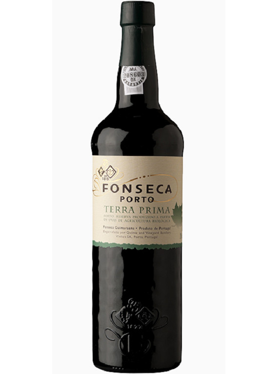 Fonseca Terra Prima Reserve