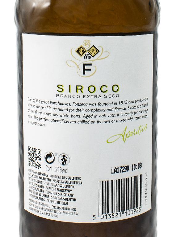 Fonseca Siroco