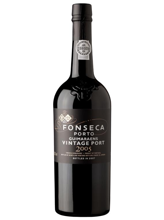 Fonseca Guimaraens Vintage 2005