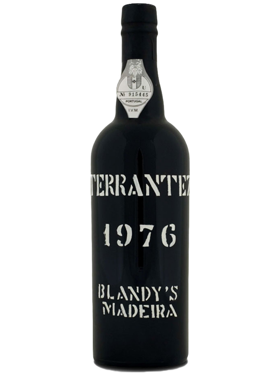 Blandy's Terrantez 1976