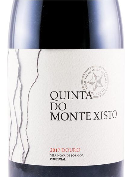 Quinta do Monte Xisto 2017