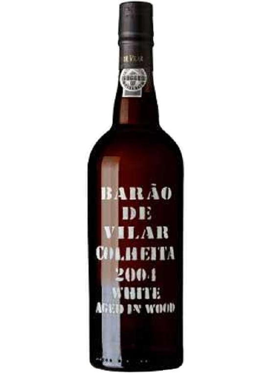 Barão de Vilar White Port Colheita 2004