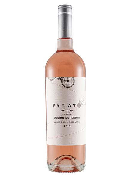 Palato do Côa 2018