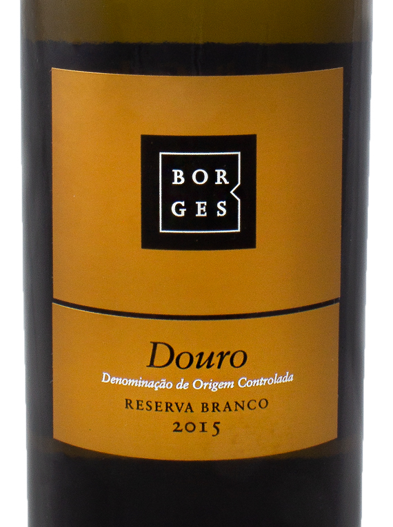 Borges Douro Reserva 2015
