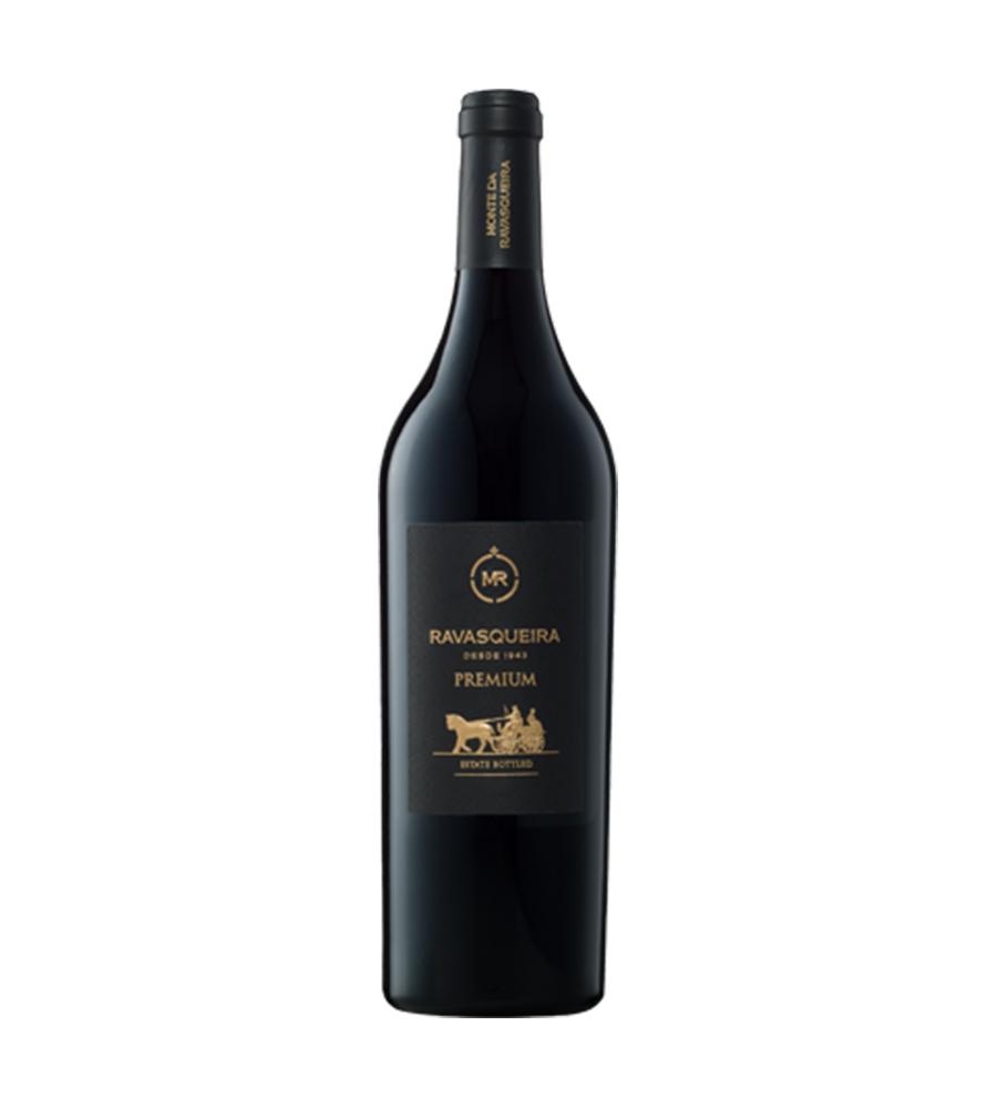Monte da Ravasqueira Premium 2014