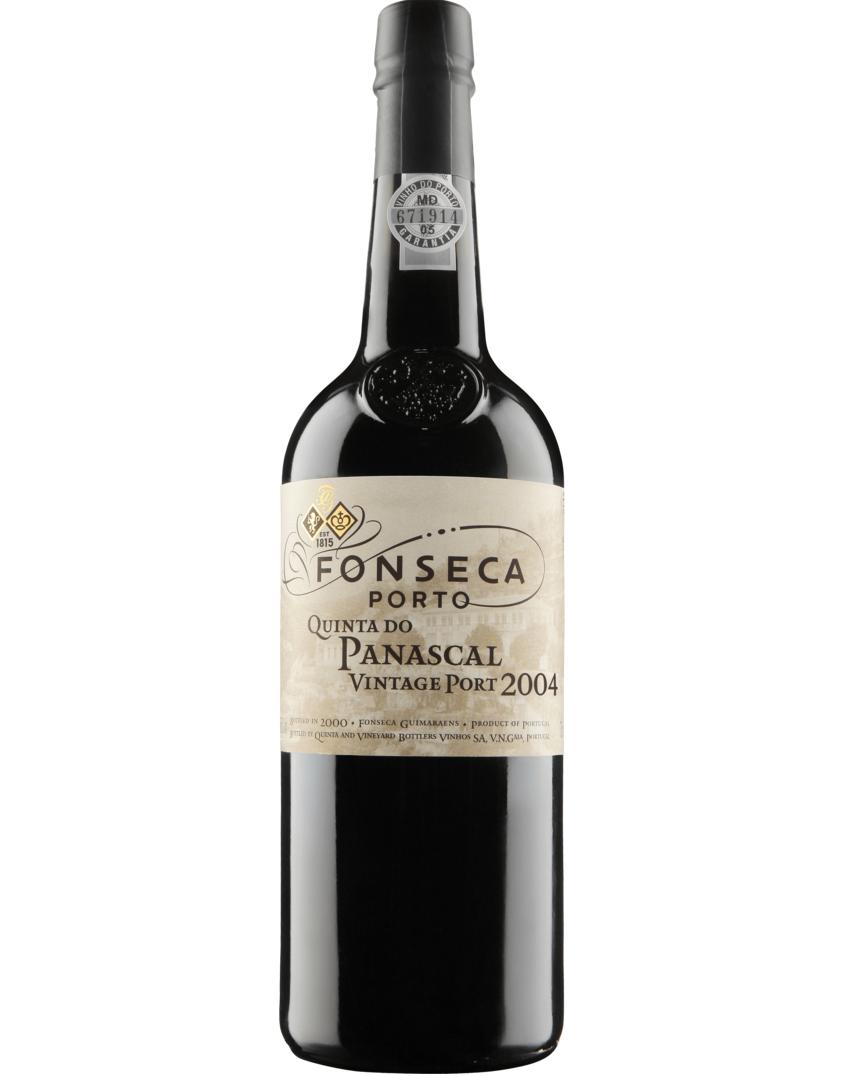 Fonseca Quinta do Panascal Vintage 2004