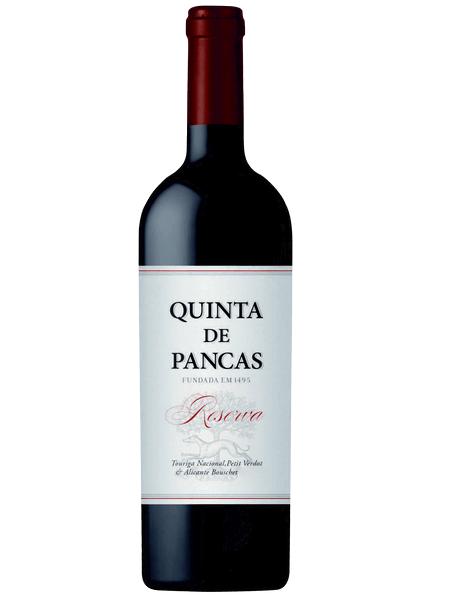 Quinta de Pancas Reserva 2014
