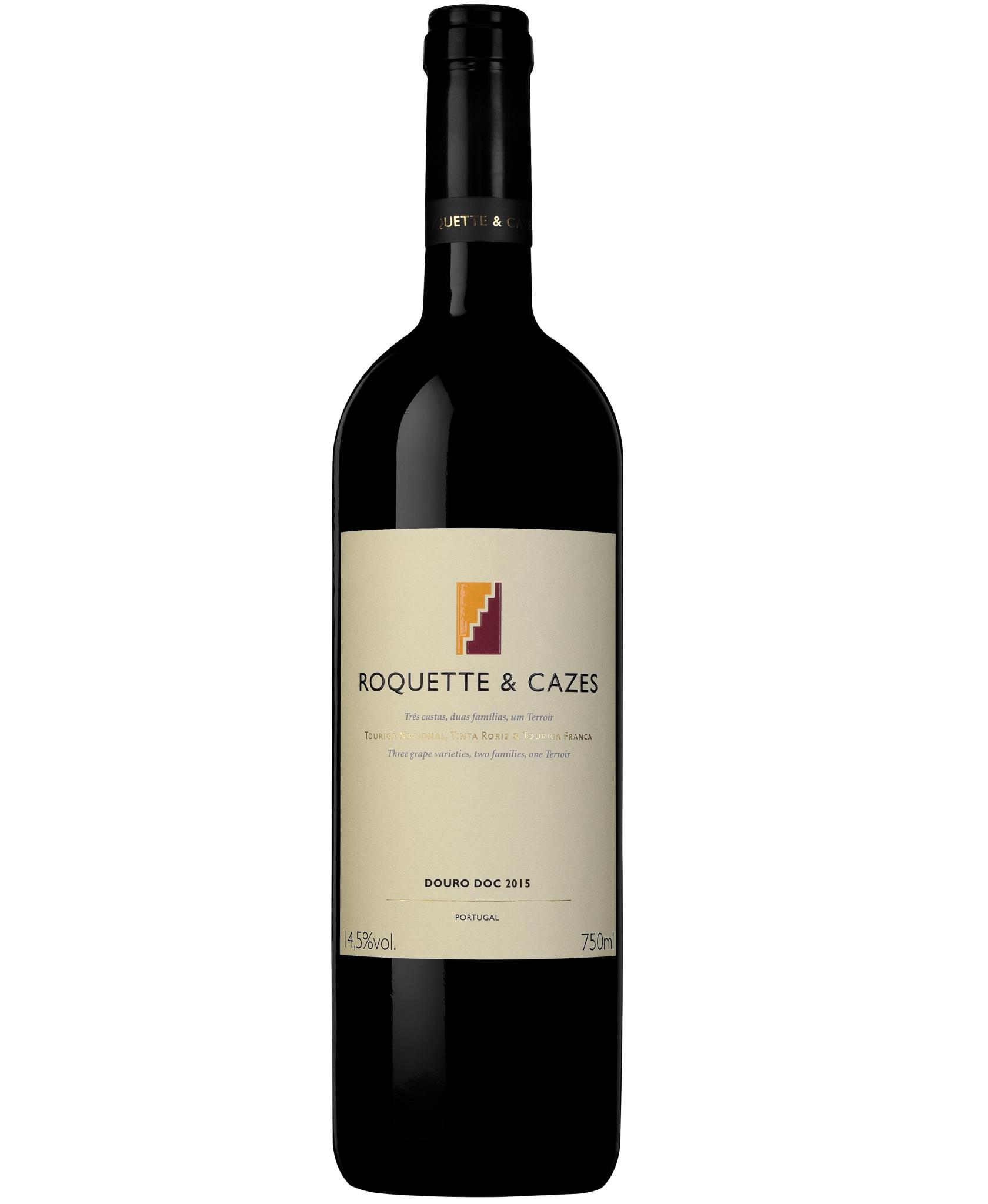 Roquette & Cazes 2015
