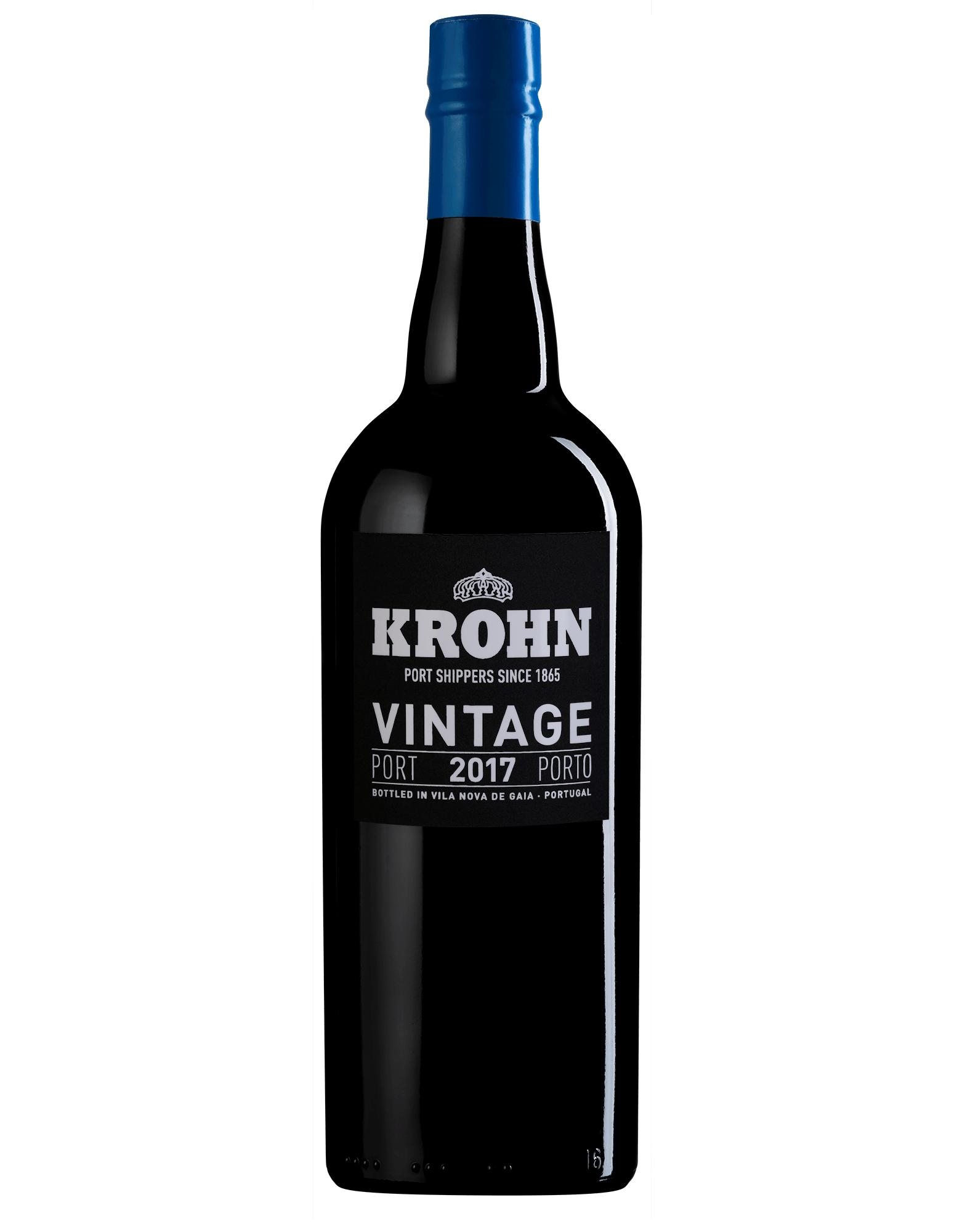 Wiese & Krohn Vintage 2017
