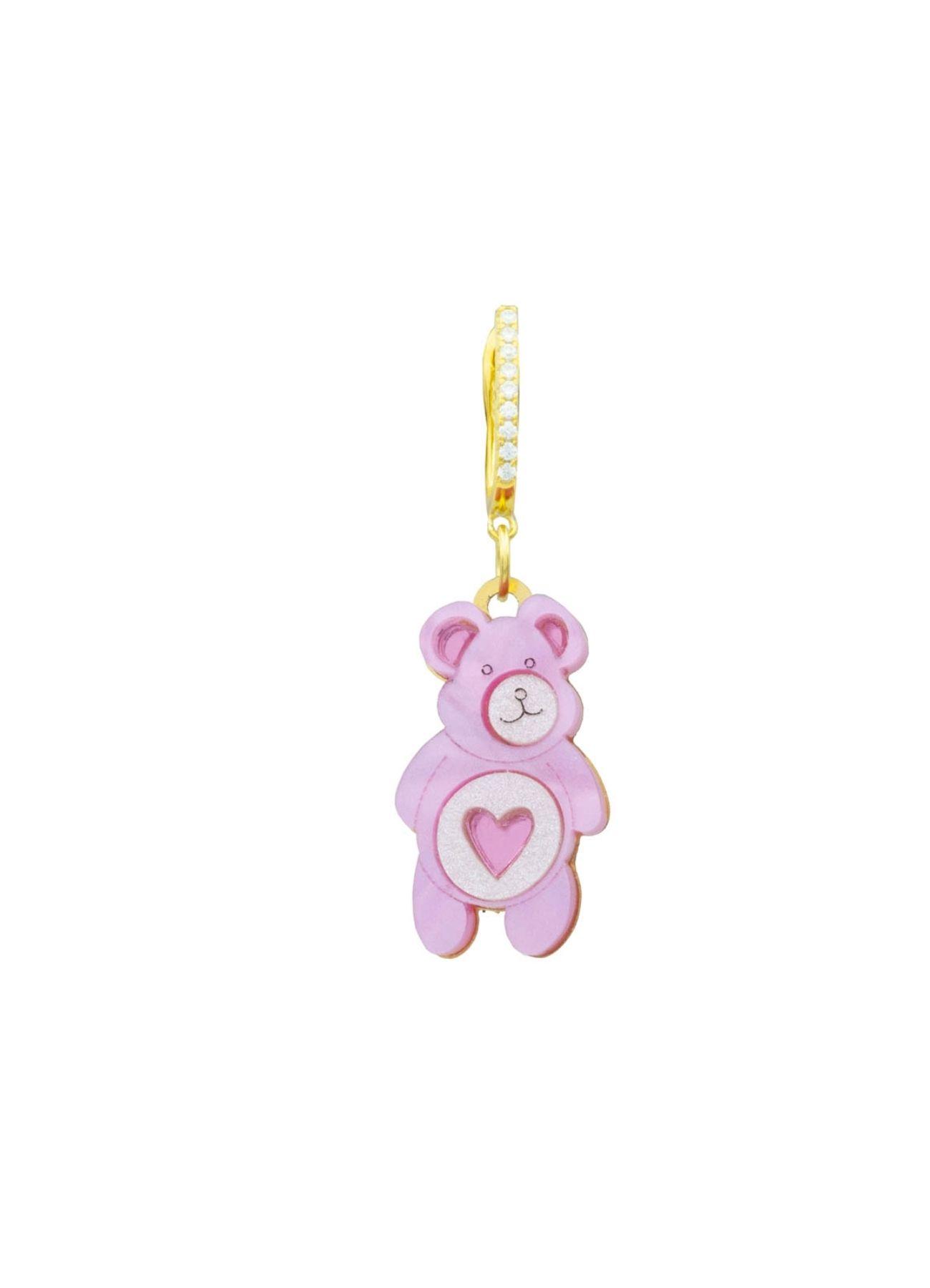 KIWI+POMELO | Love Bear