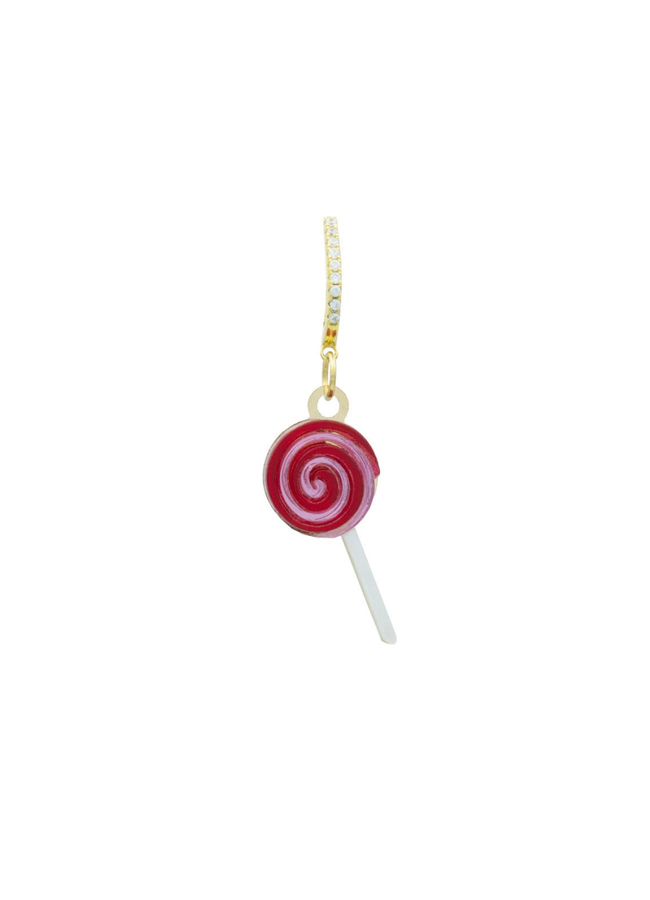 KIWI+POMELO   Berry Lollypop