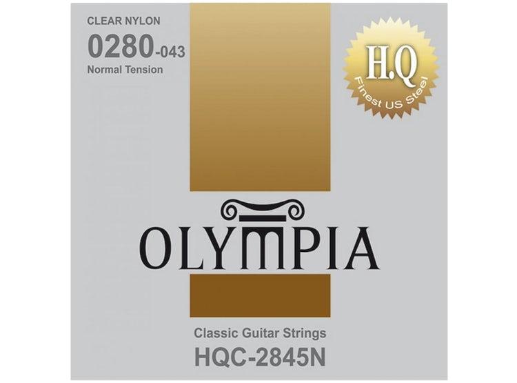 Olympia HQC-2845N Cuerda de nylon