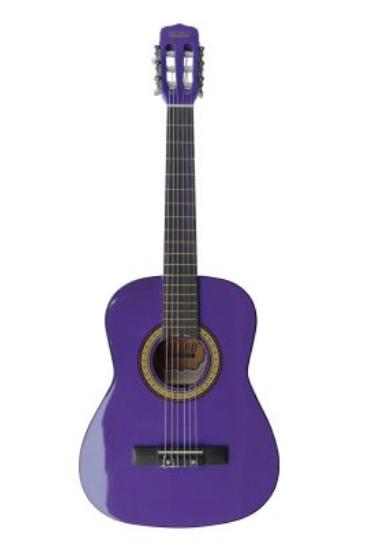 Guitarra Acústica para Niñ@s Bilbao BIL-12-PU