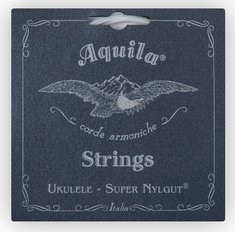 Cuerdas Aquila Super Nylgut