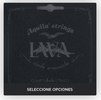Cuerdas Aquila Lava
