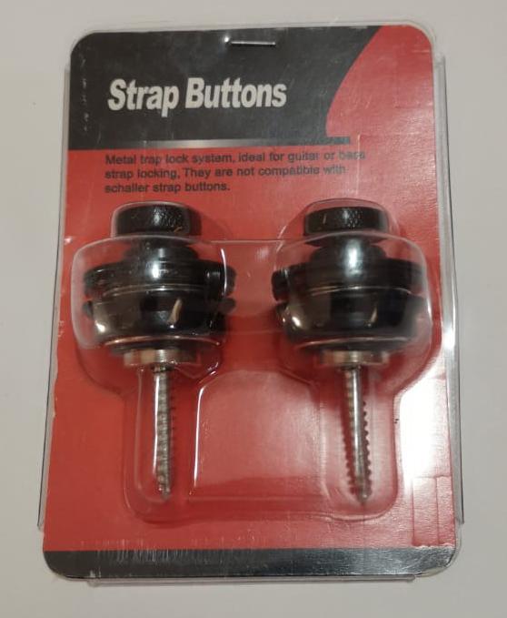 Boton de Strap para correas