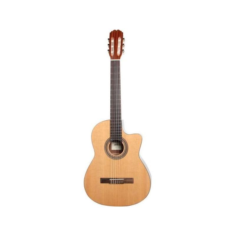 Guitarra ADMIRA SARA Electroacústica Cutway