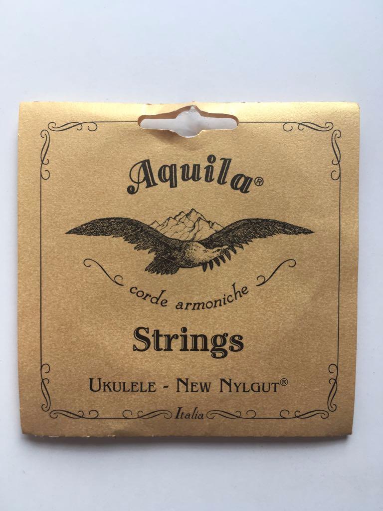 Aquila Ukelele New Nylgut